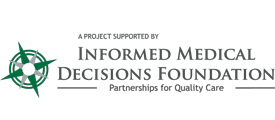 Foundation for Informed Medical Decision Making