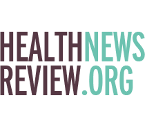 HealthNewsReview.org