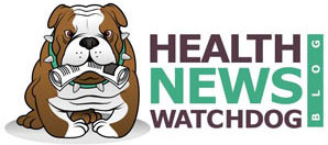 health news watchdog