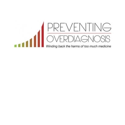 Preventing Overdiagnosis 2015 conference