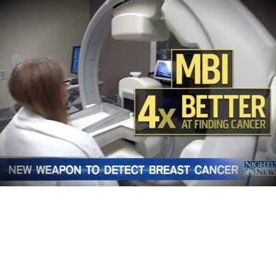 'Zero deaths' from breast cancer?