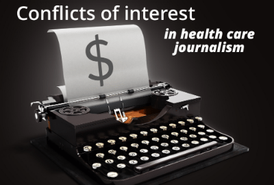 Journalists can avoid relying on conflicted sources