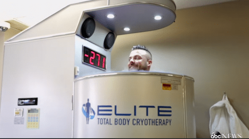 ABC Cryotherapy