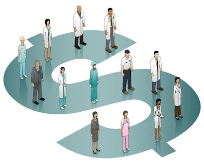 Conflicts of interest in medicine