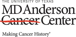 University of Texas M. D. Anderson Cancer Center