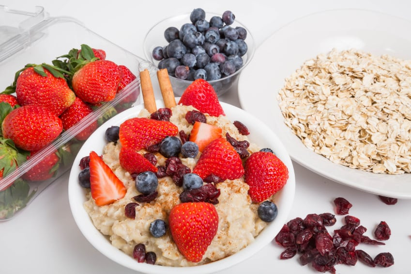 "Move over Mediterranean diet? A flawed RCT may overstate the benefits of a ""healthy Nordic diet"" rich in berries and whole grains."