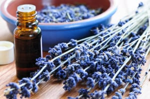 health claims about essential oils