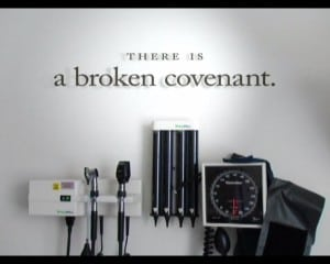 broken covenant screen opening shot