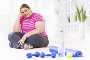 Depression and exercise.