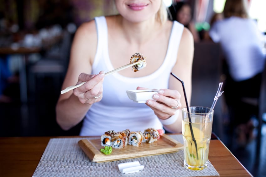 news media sound the alarm on mercury in seafood during