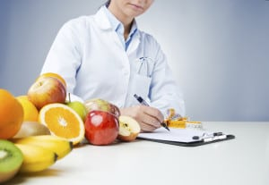 nutritionist