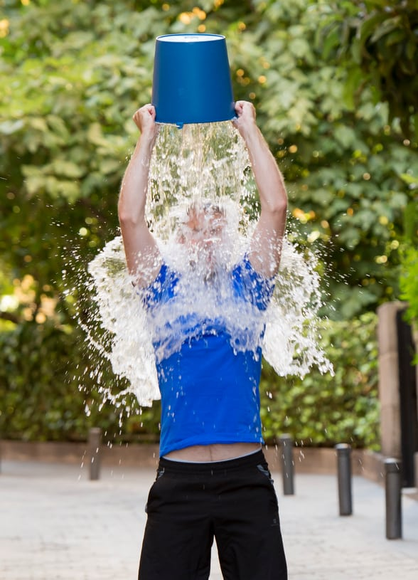 ice bucket challenge breakthrough experts pour cold water on