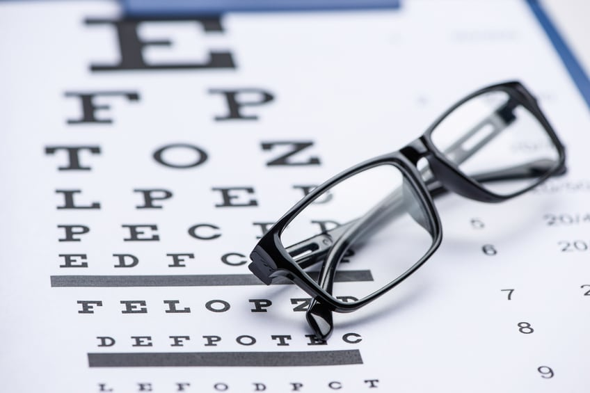 ea1f639c77 Throw away your reading glasses  Informative Times report on   brain-training  for vision doesn t quite back up the headline -  HealthNewsReview.org