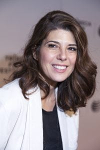 Actress Marisa Tomei and celebrity disease awareness