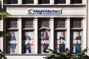 Weight Watchers Store