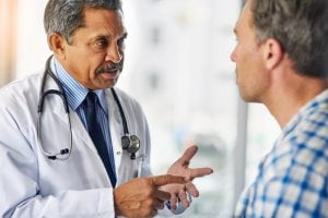 prostate cancer therapy