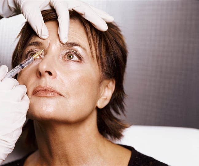 Allergan announcement on botox for depression obscures