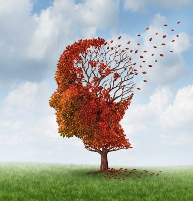 Is Alzheimer's 'coming for you'?
