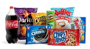 Ultra-processed foods and cancer
