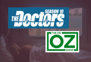 Pulling back the curtain on 'The Doctors' and 'The Dr  Oz