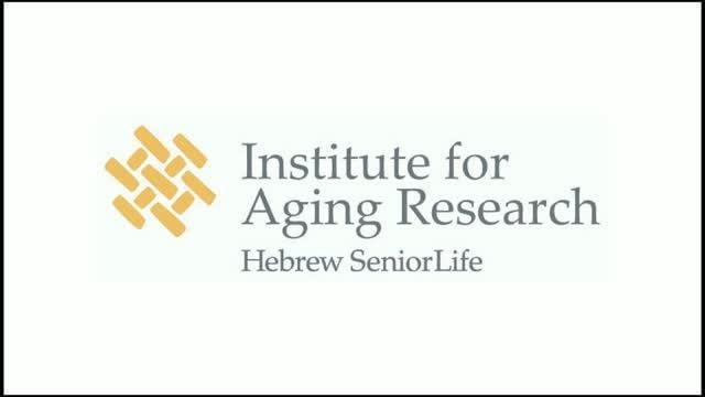 Hebrew SeniorLife Institute for Aging Research