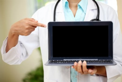 Podcast: Doctors who blog