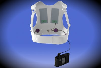 LifeVest study: News releases put major spin on findings