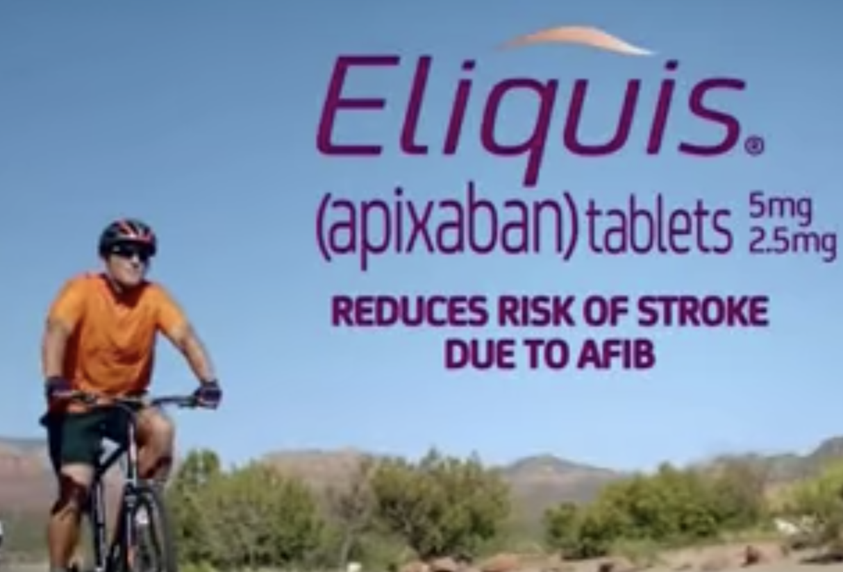 consumer drug ads  the harms that come with pitching lifestyle over information