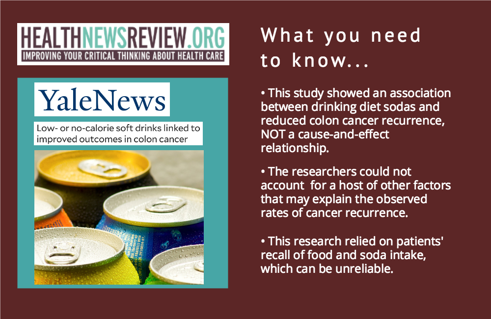 does diet effect cancer recurrence