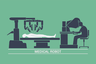 New questions about the $3B/year robotic surgery business