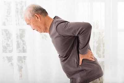 Suffering sciatica! Analysis of 2 stories on same study