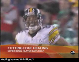 Hines Ward PRP therapy.png